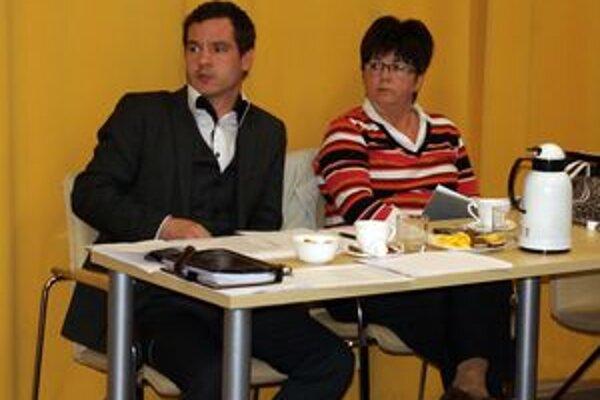 Poslancovi Jurajovi Hortovi sa navrhnutá cena zdala nízka.