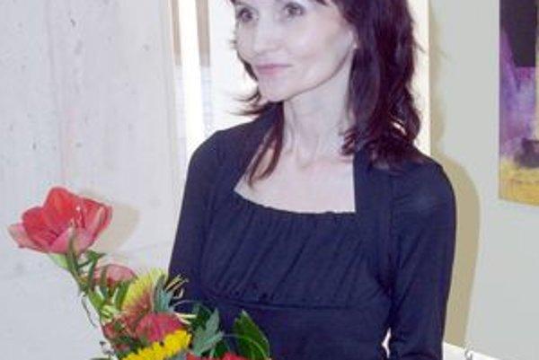 Marianna Tomovics.