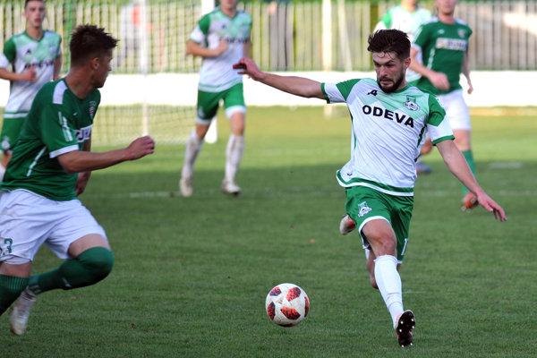 ŠK Odeva Lipany - 1. FC Tatran Prešov.
