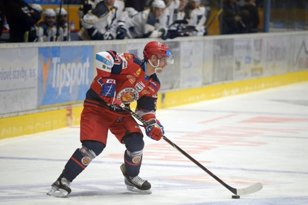 Michal Chovan sa vracia do reprezentácie po šiestich rokoch.