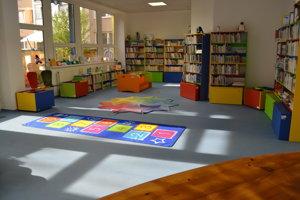 Knižnica Nezábudka