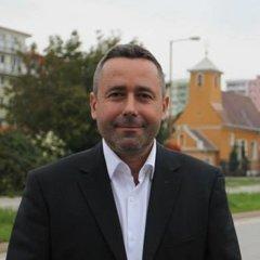 Martin Halás