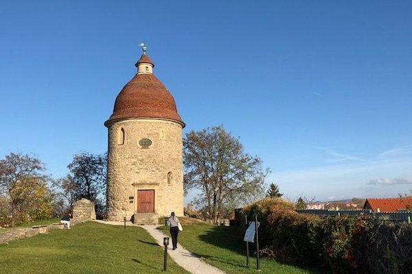 Rotunda sv. Juraja
