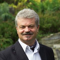 Michal Biganič.