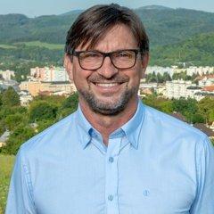 Miroslav Faktor.