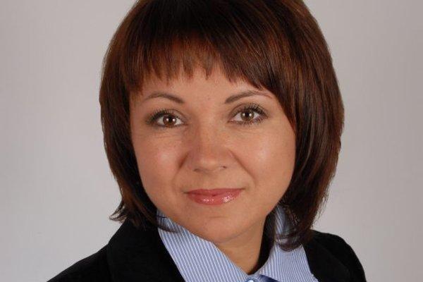 Marcela Ivančová.
