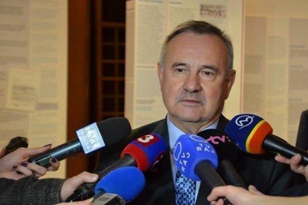 Ján Danko, nový primátor Martina.