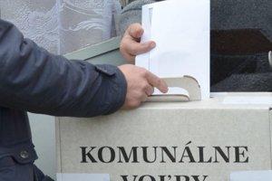 Po včerajších voľbách je už isté, kto bude riadiť obce a mestá počas ďalších štyroch rokov.