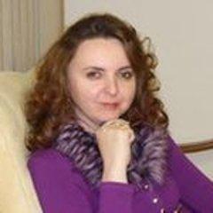 Marta Vozáriková
