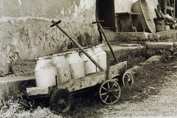 Keby sme našim predkom povedali, že mlieko môže vydržať čerstvé niekoľko mesiacov, neverili by nám. Je to však ešte mlieko?