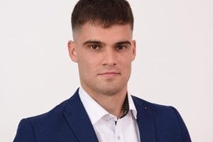 Ján Kubík, novozvolený starosta obce Ihráč.
