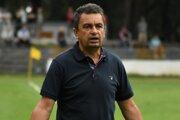 Vladimír Rusnák mladší sa na lavičku Slavoja vrátil po necelom roku.