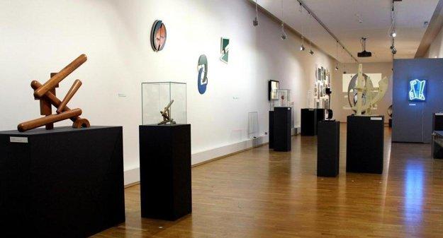 Aktuálna výstava vo Východoslovenskej galérii Košice potrvá do 6. marca.