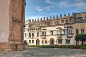 Krajské múzeum v Prešove