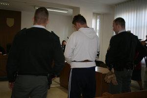 Súdne pojednávanie s Miroslavom