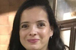 Psychologička Mária Horváthová