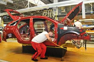 Zákazníci si môžu vybrať aj nový úsporný 1,6-litrový vznetový motor CRDi s označením Smartstream.