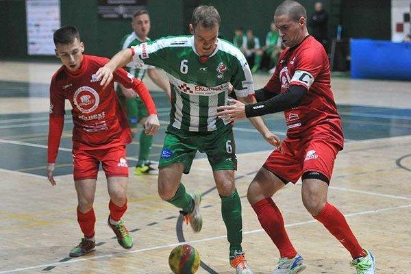 Vderby už Prešov nebude čeliť košickým Grizzly, ale NLF.