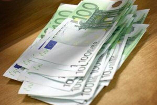 Práca s peniazmi, ktorú vám ponúknu sa nemusí vyplatiť.