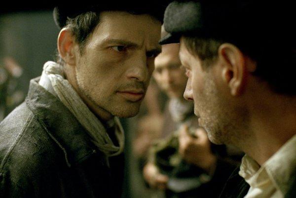 Záber z filmu Saulov syn