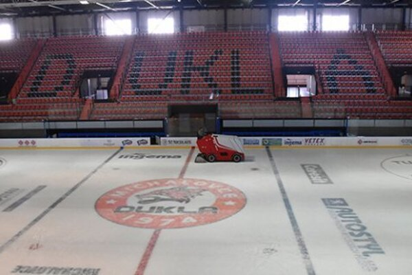 Exhibícia sa uskutoční na zrekonštruovanom štadióne v Michalovciach.