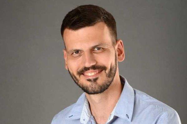 Nový starosta obce Trnovec nad Váhom Oliver Berecz