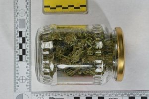 U mladíka zo Žiliny našli marihuanu, na Kysuciach zase pervitín.