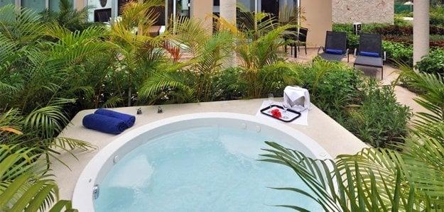 Hotel Luxury Bahia Principe Sian Ka´ an - Erwachsenenhotel 5*