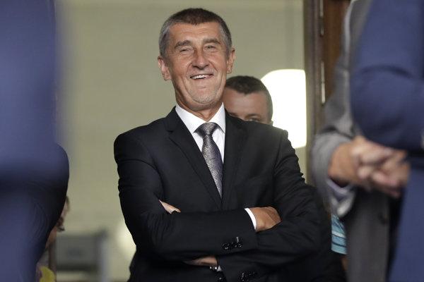 Andrej Babiš sa zatiaľ odvolania báť nemusí.