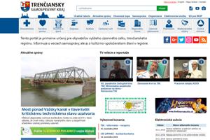 Najlepšiu webstránku má Trenčín a Trenčianska župa - mytrencin.sme.sk d6eb5b9ea25