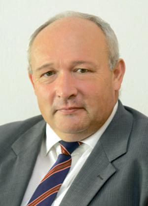 REKTOR: prof. Ing. Jozef Jandačka, PhD.