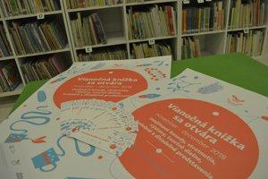 Vianočná knižka sa v Knižnici pre mládež mesta Košice otvára každý rok.