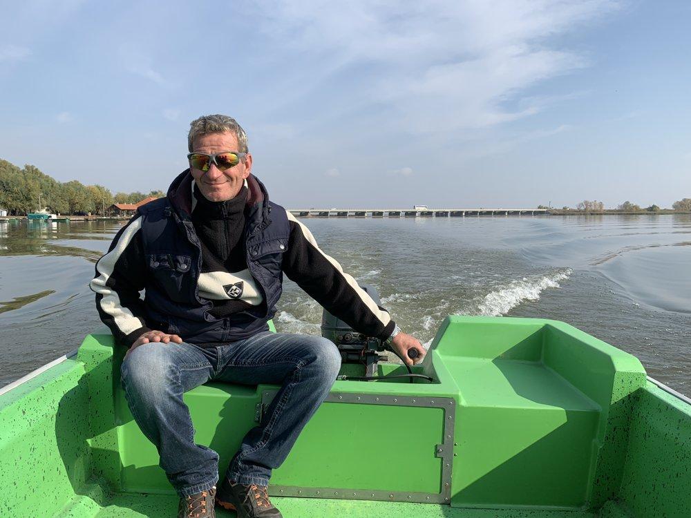 Kapitán člnu