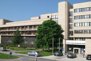 Národný reumatologický ústav v Piešťanoch
