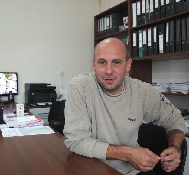Starosta Daniel Gelien zverejnil výzvu, cez ktorú hľadá partnera pre oživenie a prevádzku škôlky.
