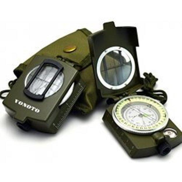 TFY Discover100 Viacfunkčný kompas