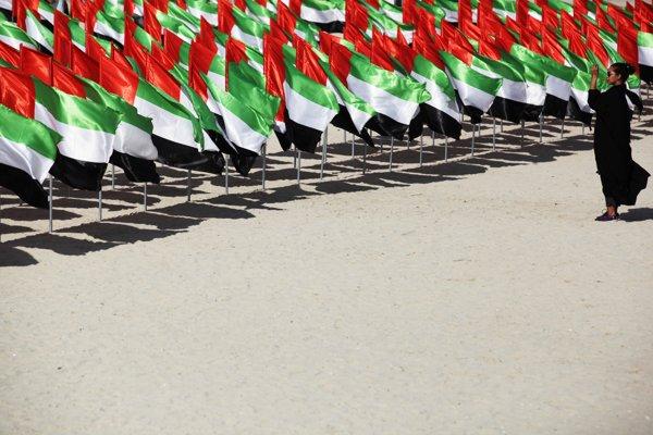 Aj ženy v Spojených arabských emirátoch majú obmedzené práva.
