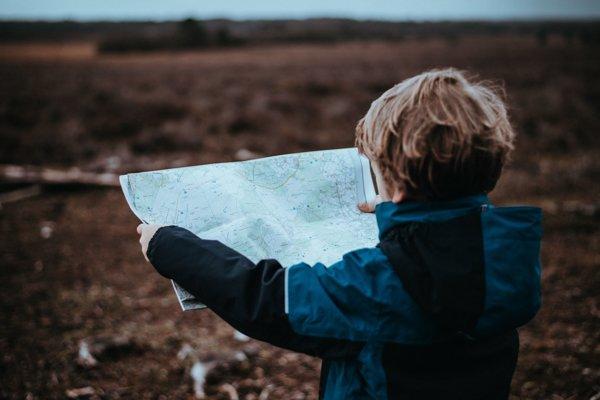 Niektoré spoločnosti učia deti, že sú strojcami vlastného šťastia. Tieto deti sú viac zhovievavé.