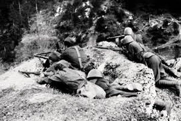 Starí rodičia bratov Bubelínyovcov žili počas povstania v horárni v Malužinskej doline. Starali sa o zranených partizánov.