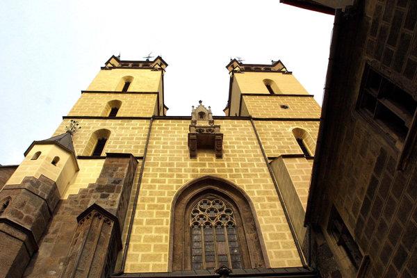 Kostol sa dočkal pocty.