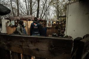 Na podchladenie túto zimu zomreli už 2 ľudia bez domova.