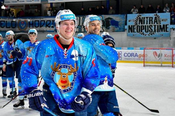 Juraj Šiška rozdával úsmevy. Po dlhom čase sa dočkal nie gólu, ale rovno dvoch.