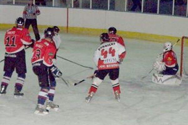 Bude sa v Považskej Bystrici hrať hokej?