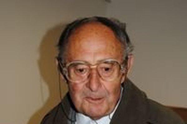 Ján Košťálik.