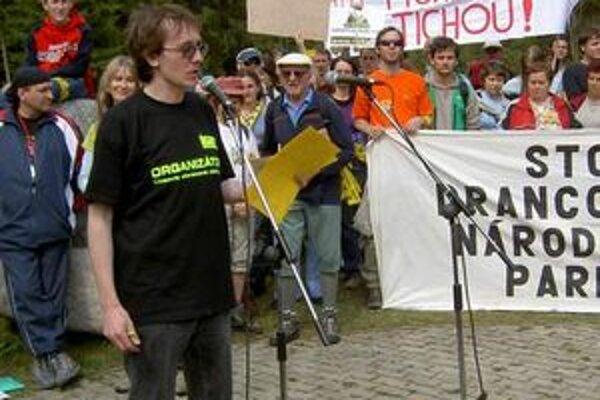 Smatana je známy z viacerých káuz, kde presadzoval ochranu životného prostredia.