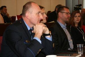 Štefan Šipula sa vzdal funkcie náčleníka MsP