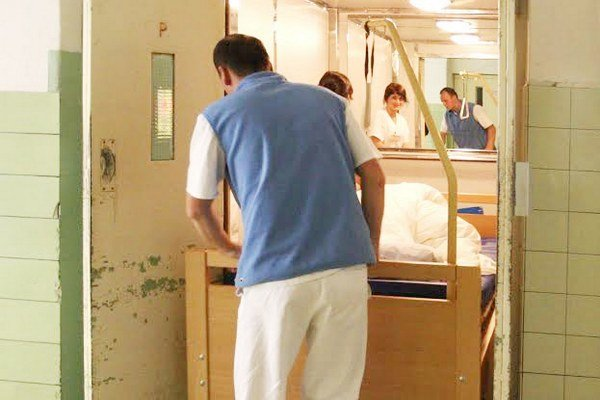 Vo svojej kategórii sa ružomberská nemocnica umiestnila spomedzi jedenástich nemocníc v každom ukazovateli na prvom mieste.
