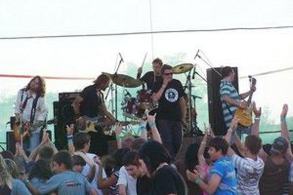 Na festivale sa predstaví aj skupina U.K.N.D.