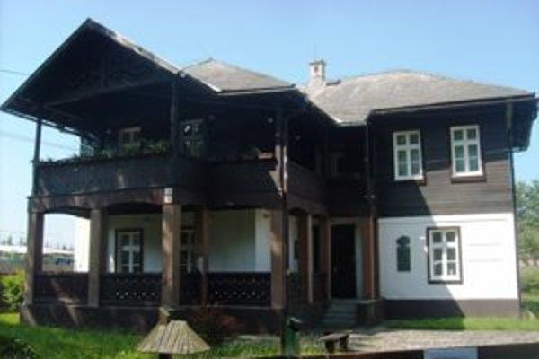 Galéria Mikuláša Galandu.