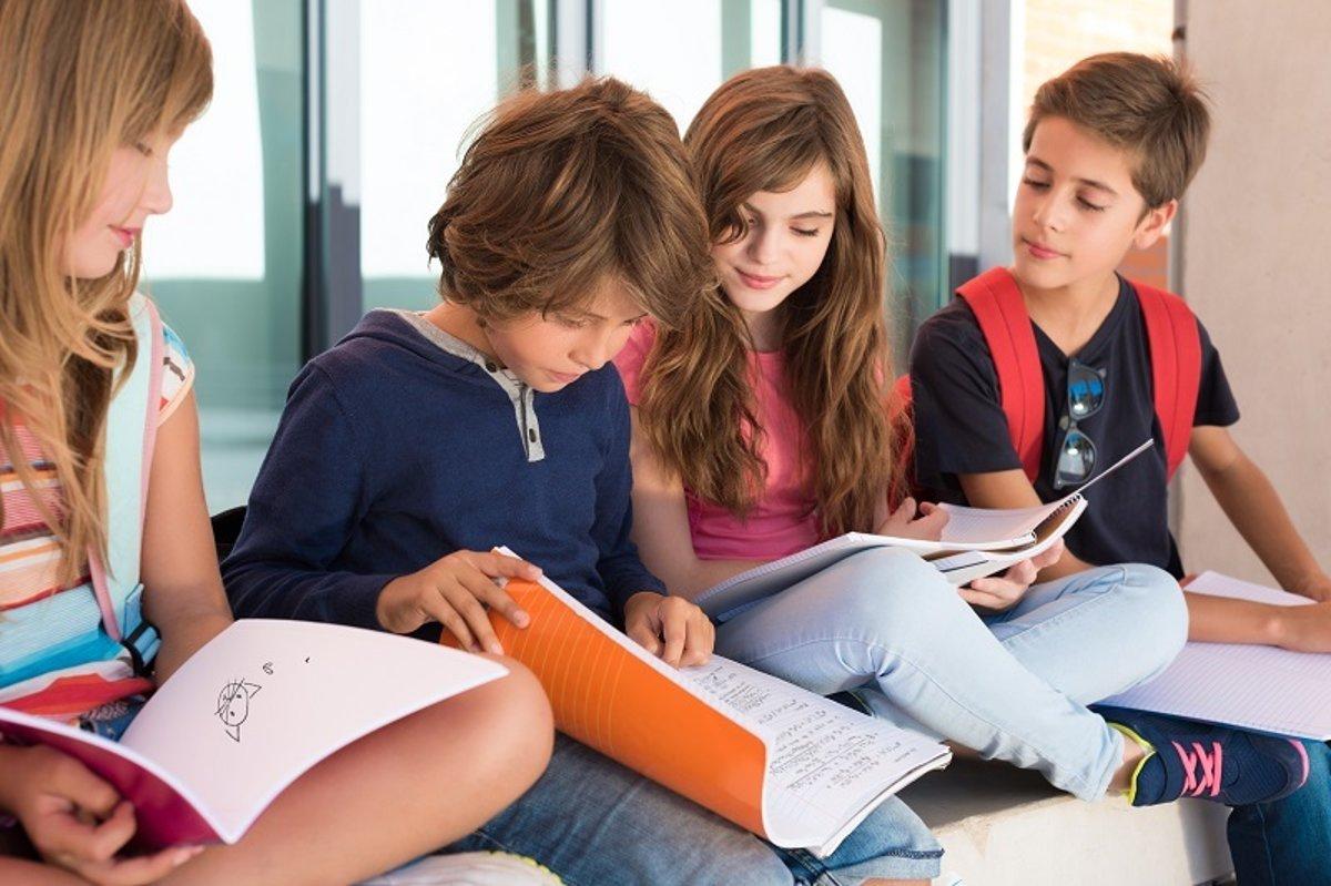 Odborník na inklúziu  Deti dokážu pochopiť druhých rýchlo f0885e6d191